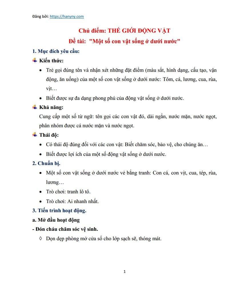 Giáo án điện tử mầm non Một số con vật sống ở dưới nướcjpg_Page1.jpg