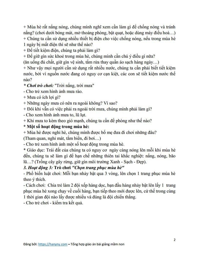 Giáo án mầm non khám phá và tìm hiểu về mùa hè  Lớp chồi 4-5 tuổijpg_Page2.jpg