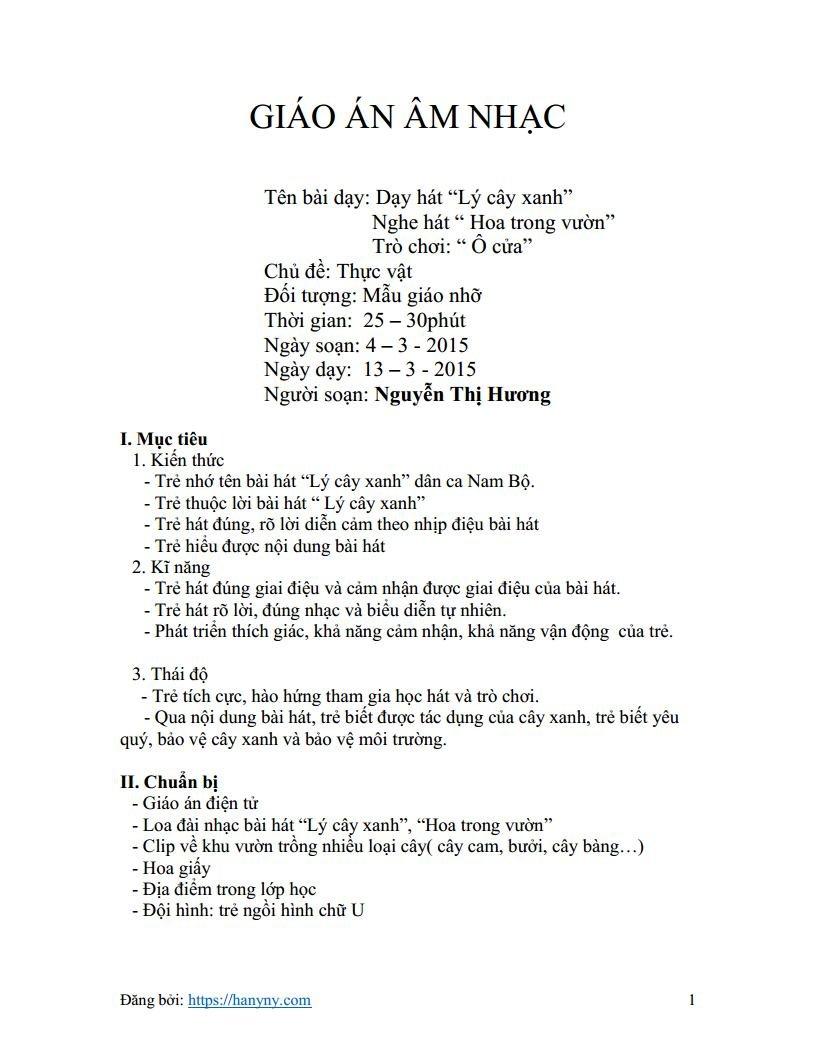 Giáo án mầm non dạy hát Lý cây xanhjpg_Page1.jpg