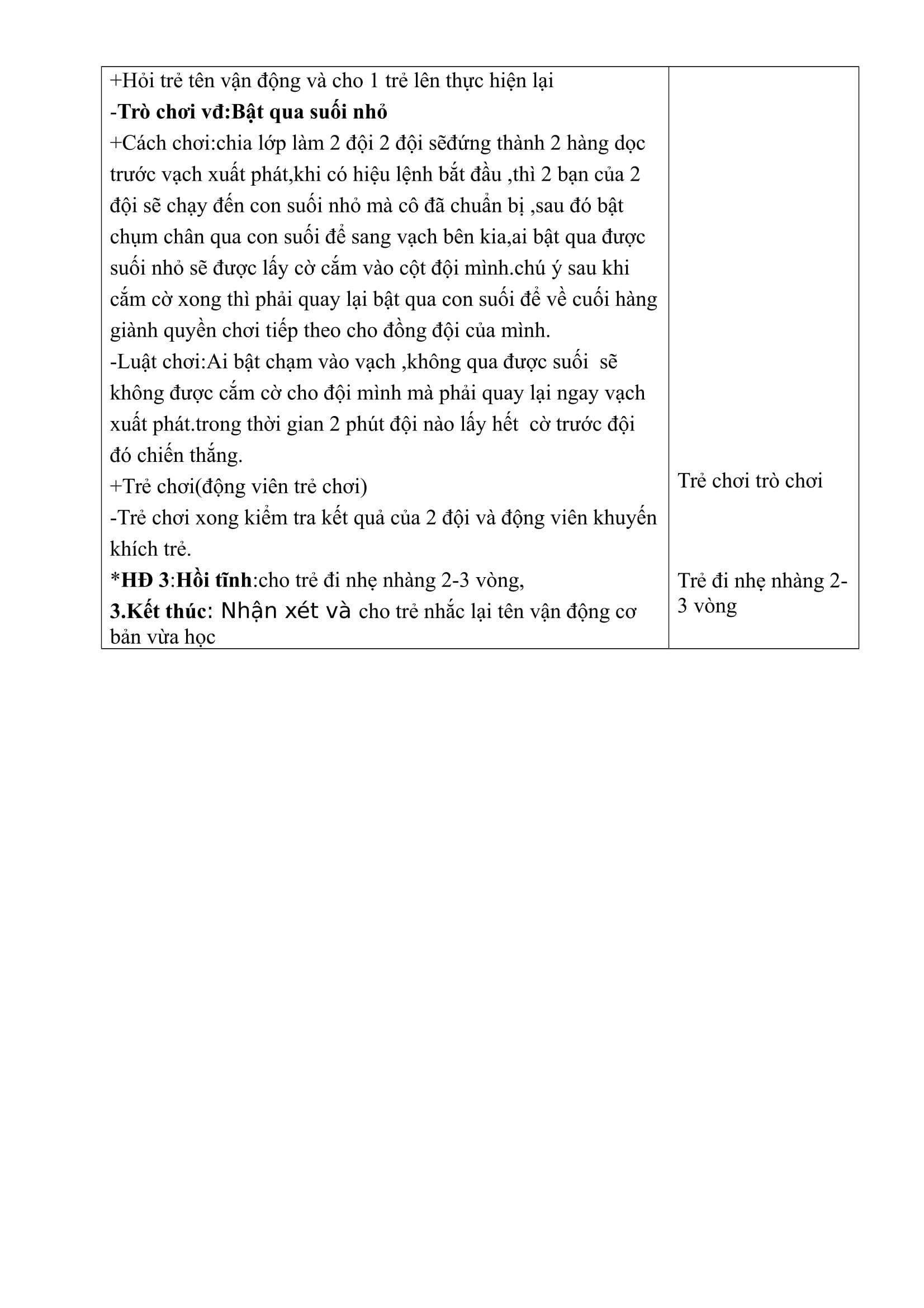 Giáo án mầm non ném xa bằng 1 tay_trang2