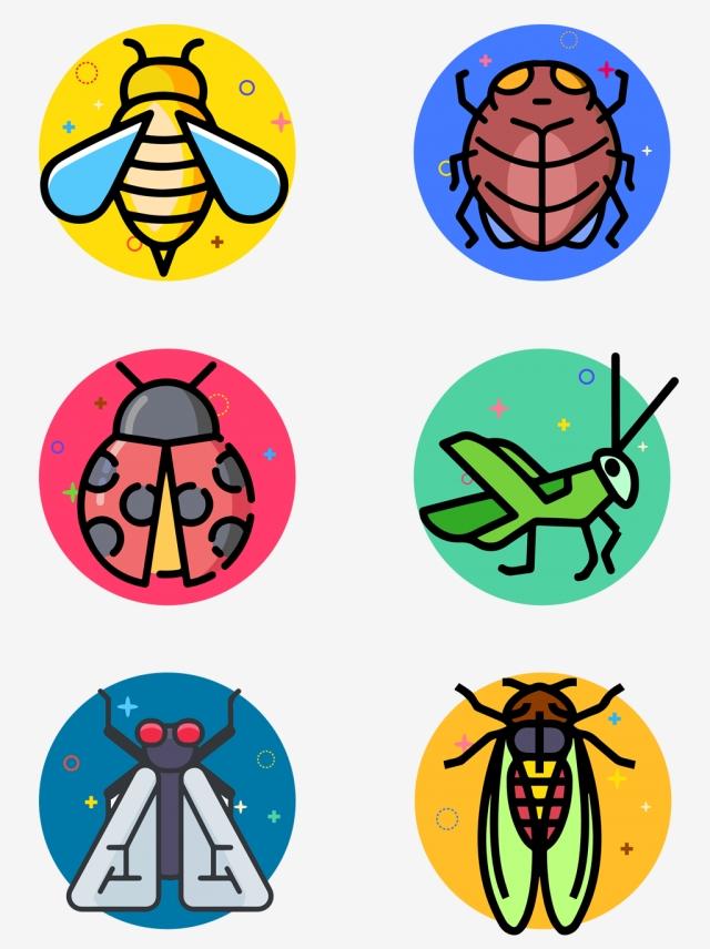 Giáo án mầm non Một số loài côn trùng | Thế giới động vật_trang0