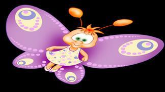 Giáo án điện tử mầm non chủ đề chú bướm dễ thương