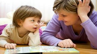 Giáo án điện tử phát triển ngôn ngữ cho trẻ mầm non từ 4 - 5 tuổi