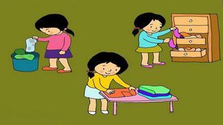 Giáo án điện tử mầm non dạy kỹ năng sống cho trẻ