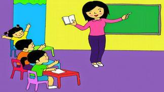 Giáo án mầm non thi giáo viên dạy giỏi cấp trường 2017 | Tiết thể dục