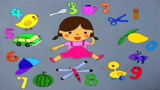 Giáo án dạy trẻ cách xem đồng hồ | Giáo án điện tử mầm non lớp lá